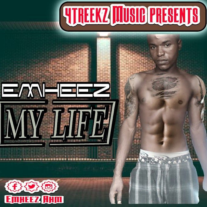 My Life by Emheez
