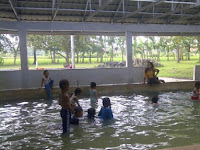 4 Pemandian Air Panas yang Merangkap sebagai Wahana dan Terapi