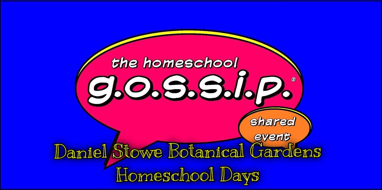 The Homeschool Gossip December 2017
