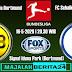 Prediksi Borussia Dortmund vs Schalke 04 — 16 Mei  2020