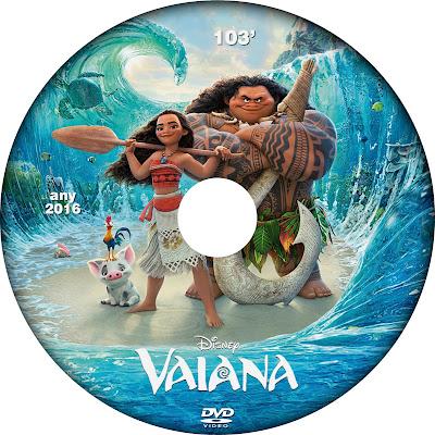 Vaiana - [2016]