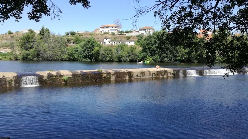 Praia Fluvial de Miradeses