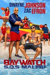 Baywatch - S.O.S Malibu (2017) Dublado 720p