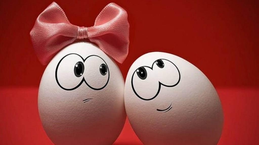 due uova