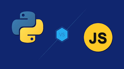 Python vs JavaScript? which is better to learn Coding?