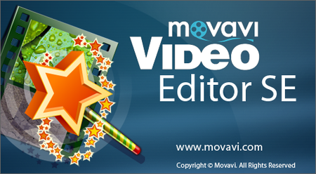 Movavi Video Editor v9.0.3 SE Portable