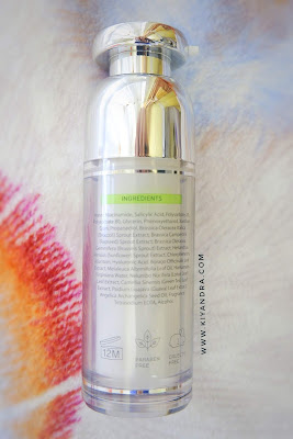 Clearing Face Serum