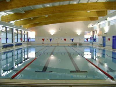 Swimming Round London The Anorak Of Life