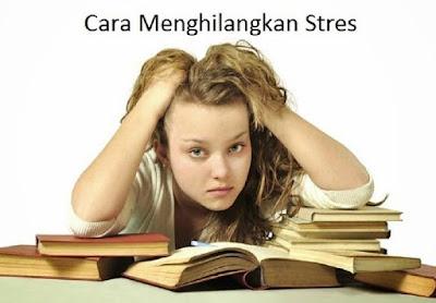 Hobi Menyenangkan Yang Dapat Menghilangkan Rasa Stress