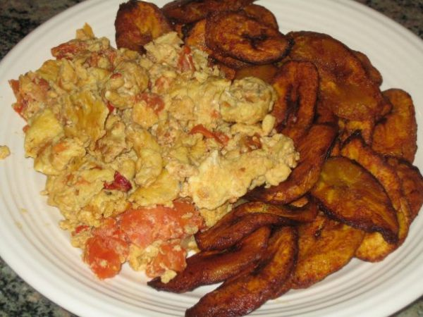 Related image  Check out the health benefits of plantain you might not know egg