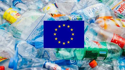 European Parliament Voted To Ban Single-Use Plastic Products