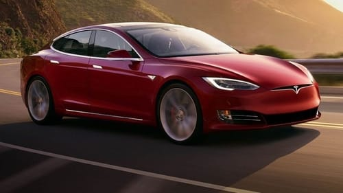 Tesla cuts prices for the Model S in the US and China