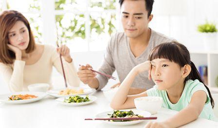 Cara Mengatasi Anak Yang Susah Makan Sayur