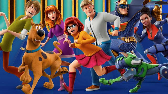 Review – Scooby! O Filme