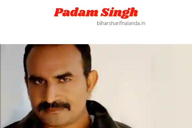 Padam Singh