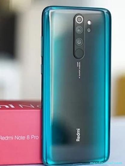 Harga dan Spesikasi Redmi Note 8 Pro Kamera 64MP RAM 8GB