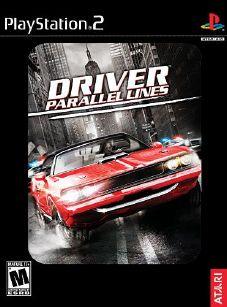 Driver Parallel Lines PS2 Torrent