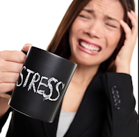 Stress memicu jerawat