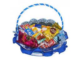 Melhores cestas de chocolates páscoa 2015