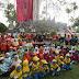 Lomba Mewarnai di Ajang World Tourism Day Kota Padang Panjang