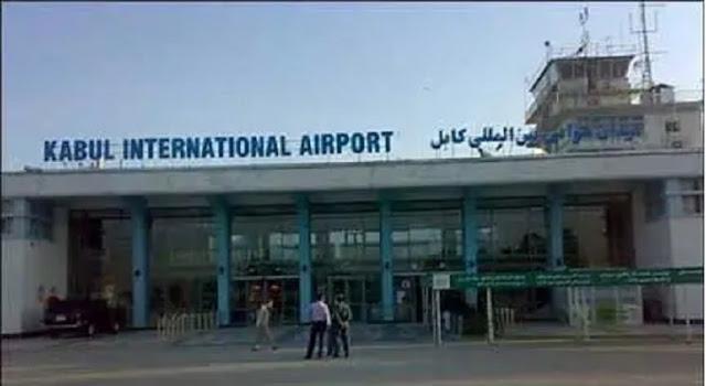 Ta1iban Mengusulkan Turki Mengelola Bandara Kabul