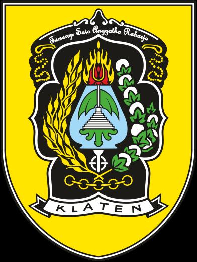 Download Logo Kabupaten Klaten Format Cdr Eps Ai Pdf Png Jpg Hd Logodud Format Cdr Png Ai Eps