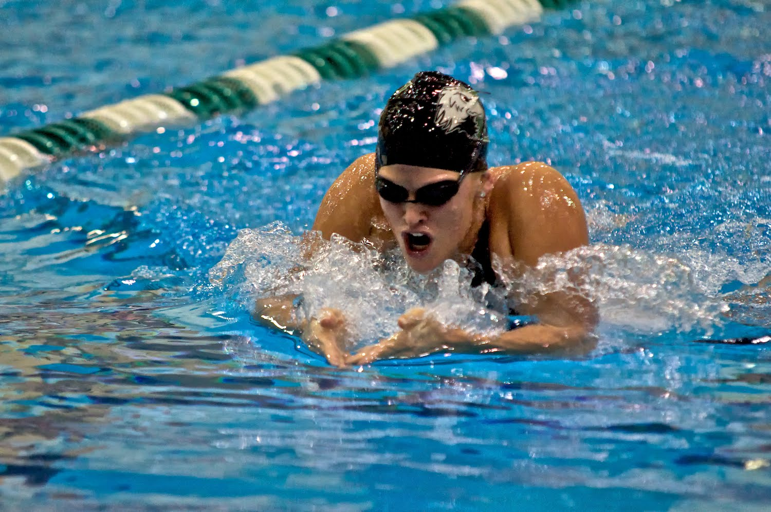 Swim & Dive: EMU Women take 1st, Men take 2nd ~ College ...
