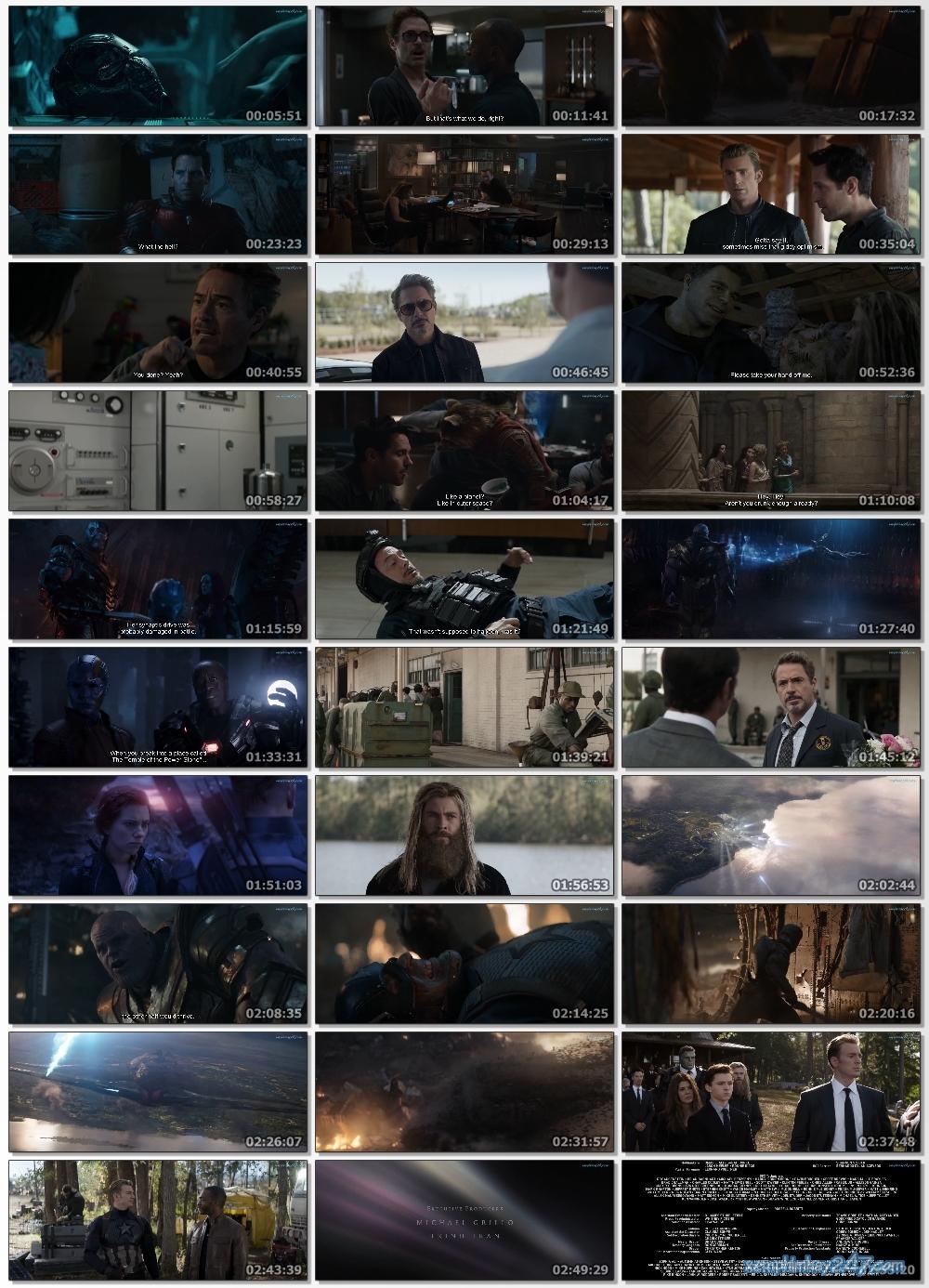 http://xemphimhay247.com - Xem phim hay 247 - Biệt Đội Siêu Anh Hùng 4: Hồi Kết (2019) - Avengers 4: Endgame (2019)