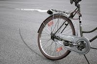 Geen geld voor een fiets