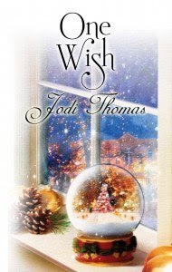 Điều Ước Duy Nhất - Jodi Thomas