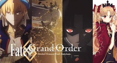 Fate/Grand Order png