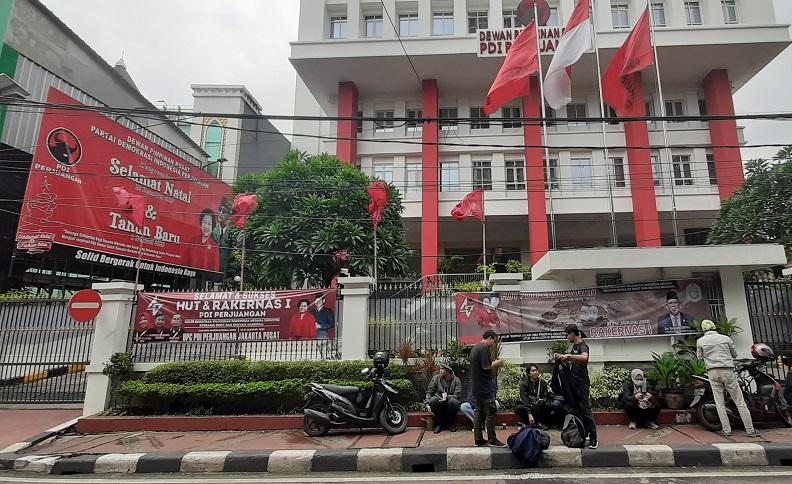 PDIP Laporkan Pegawai KPK, Didu: Uhuy, Sekarang KPK yang Dilaporkan!