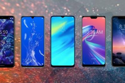 Daftar 6 Smartphone Rekomendasi Harga 3 Juta Hingga 5 Jutaan