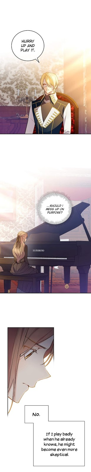 ACapableMaid- Chapter 27