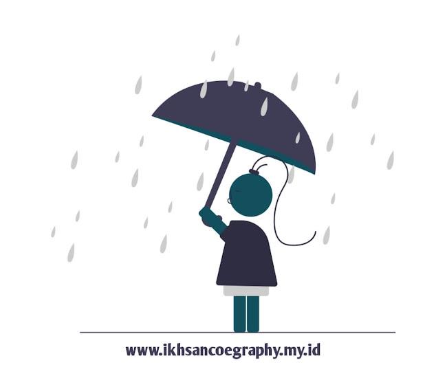 kumpulan pantun tentanag hujan