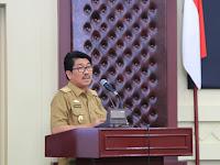 "Maksimalkan Penerimaan, Pemprov Lampung Galakkan Penagihan Pajak ""Door to Door"""