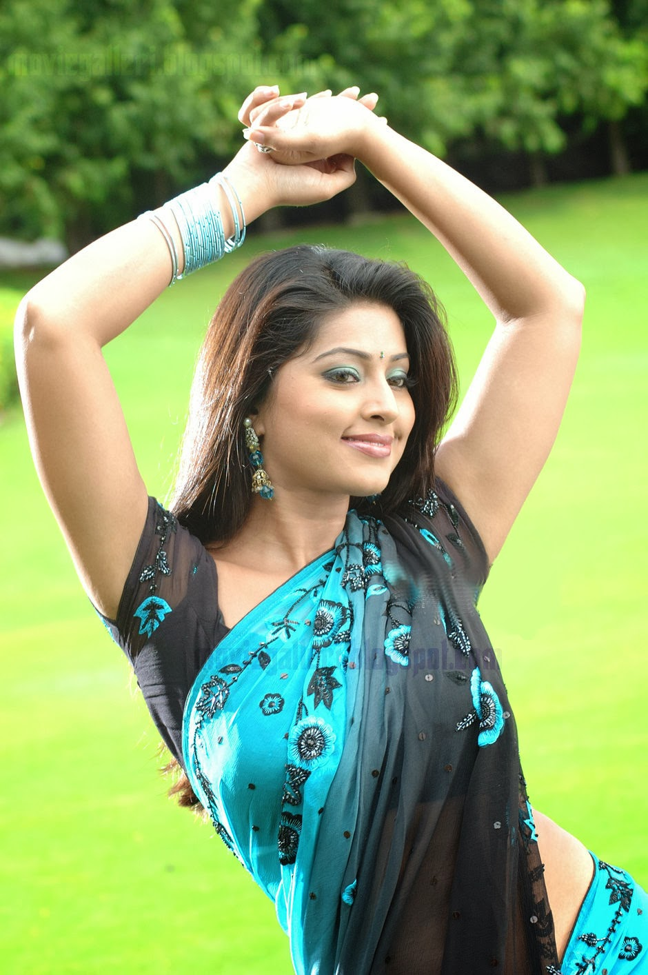 Actress Sneha Hot Photos - Tamil Actress-8340