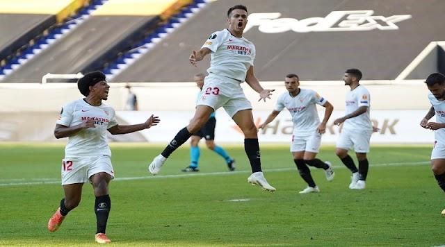 El Sevilla avanzó a cuartos de final