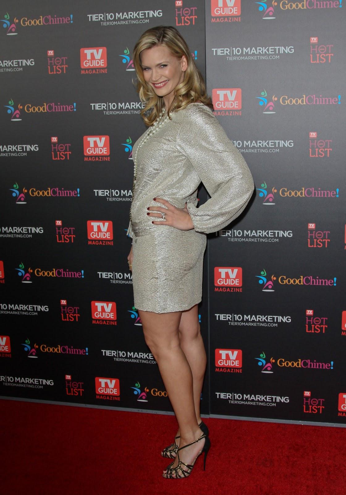 Natasha Henstridge Celebrity Shoes Gallery