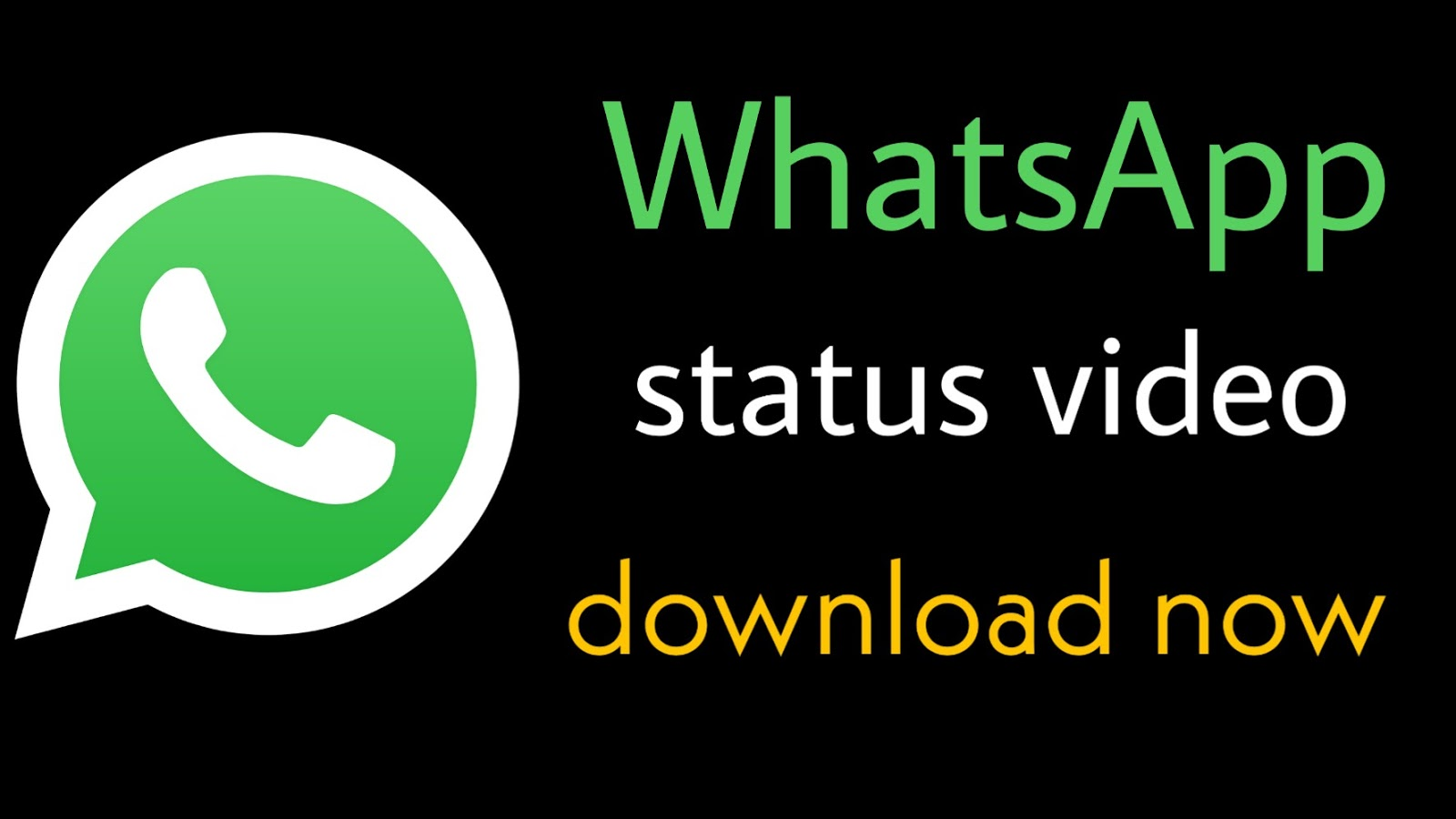 Best Whatsapp status video | Download now from this site