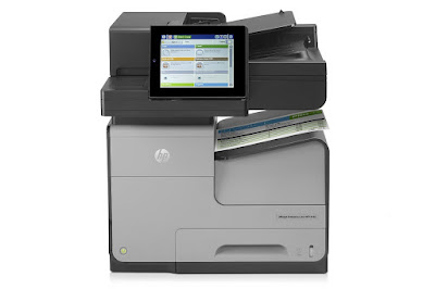 HP Officejet X585DN Driver Download