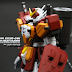 Custom Build: HGAC 1/144 Gundam Heavyarms