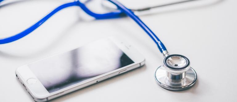 Aplikasi Kesehatan & konsultasi Dokter Gratis