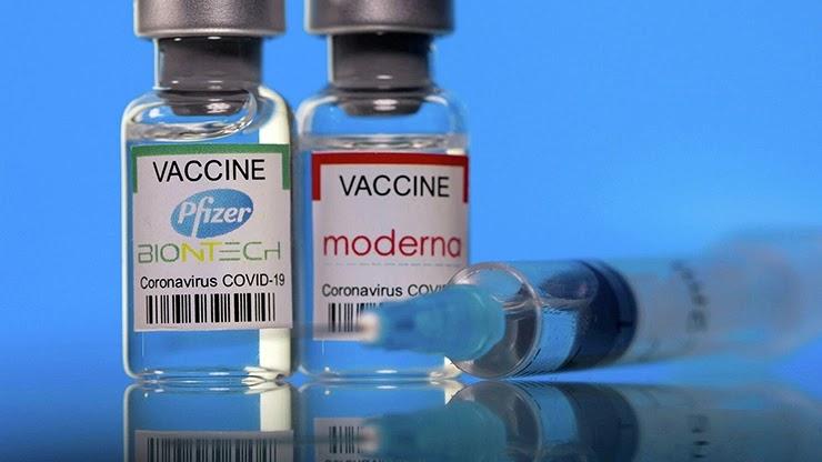 Moderna, Inc – американская биотехнологическая компания