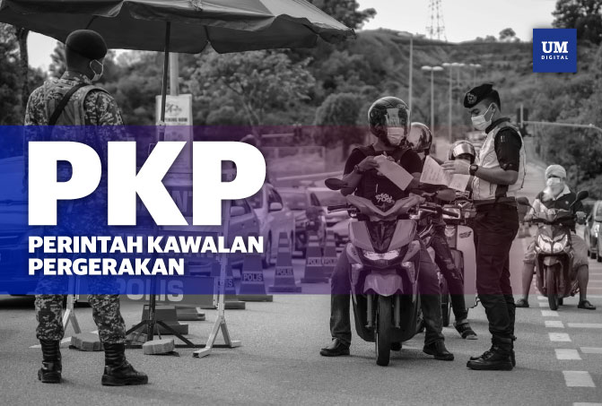 Raya 2021 Sekali Lagi Kita Beraya PKP Di Johor