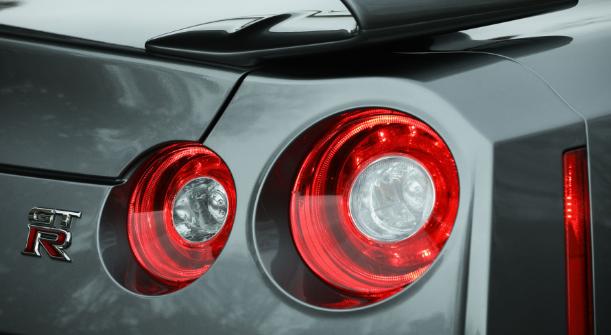 2019 Nissan GTR Nismo