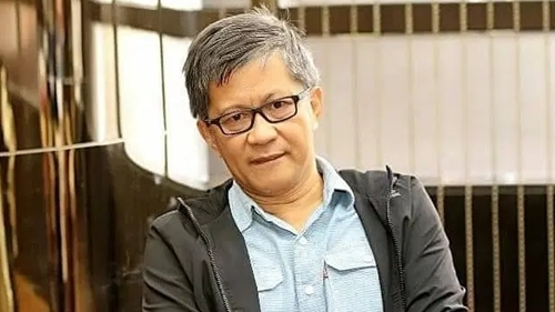 Netizen Desak Polisi Tangkap Rocky Gerung, Politisi PDIP: Kau Pinter Tapi Pengecut!