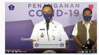 Anies Baswedan, Kembali Terapkan PSBB Total di DKI