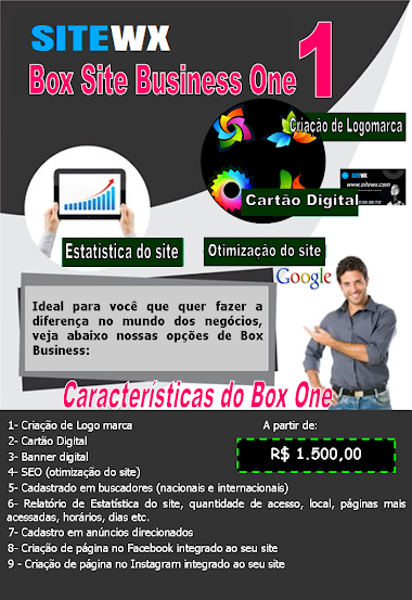 Box Site Business One