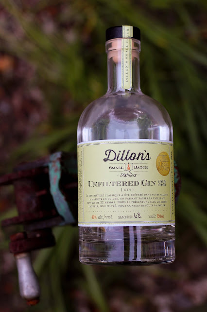 gin,dillons,savoureux,idee-cadeau-noel,madame-gin,dillons-distillery